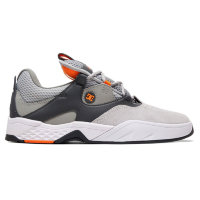 Кроссовки DC SHOES KALIS M SHOE GREY/ORANGE