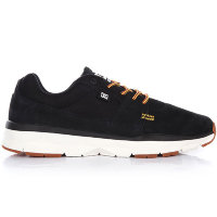 Кеды DC SHOES PLAYER LE M SHOE BLACK/GUM