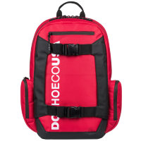 Рюкзак DC SHOES CHALKERS 28L BKPK RED
