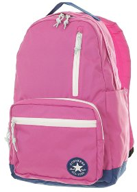 Рюкзак CONVERSE Go Backpack ACTIVE FUCHSIA ФИОЛЕТОВЫЙ