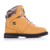 Ботинки DC SHOES PEARY M BOOT CAMEL BLACK