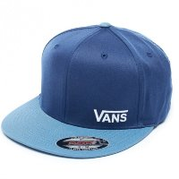 Кепка VANS MN SPLITZ DRESS BLUES/