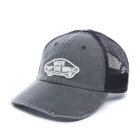 Кепка VANS WM ACER TRUCKER Black