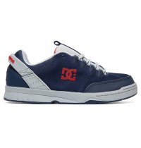 Кеды DC SHOES SYNTAX M SHOE NAVY/GREY