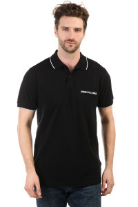 Рубашка-поло DC LAKEBAY POLO M KTTP BLACK