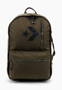 Рюкзак CONVERSE 22L Backpack ЗЕЛЕНЫЙ